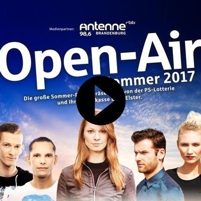 Sommer-Open-Air 2017 Dokumentation