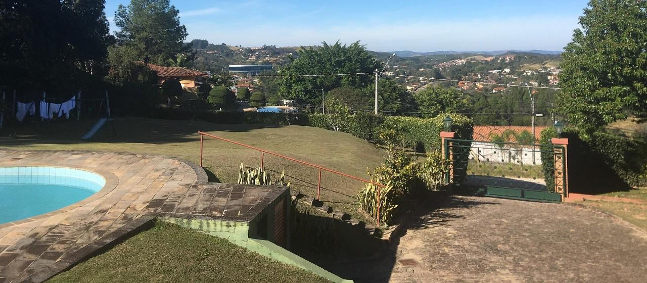 Landschaft in Brasilien