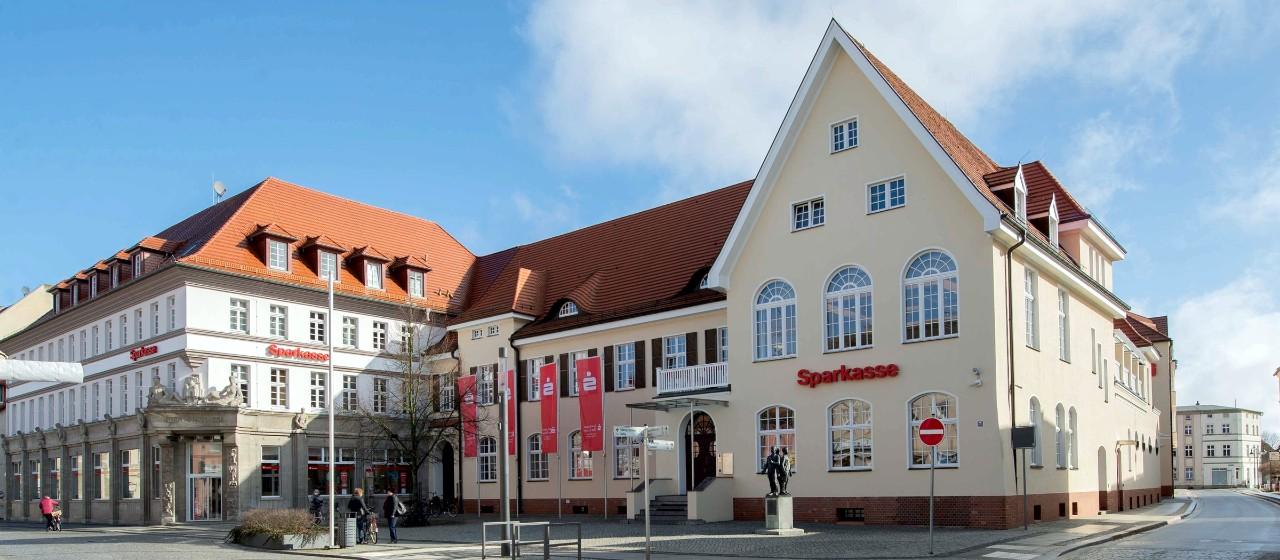 Sparkasse Elbe-Elster - Hauptstelle